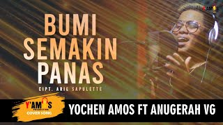 Download lagu Yochen Amos Bumi Semakin Panas Mp3