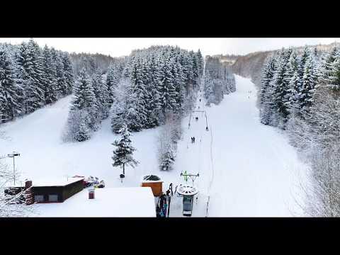 Skigebiet Furth im Wald - Voithenberg Gibacht
