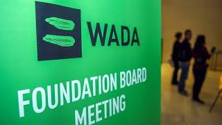SE TV LIVE: Wada møter pressen etter Russland-utestenging