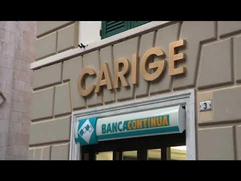 BANCA CARIGE, SOTTO INCHIESTA IL VECCHIO CONSIGLIO DI AMMINISTRAZIONE