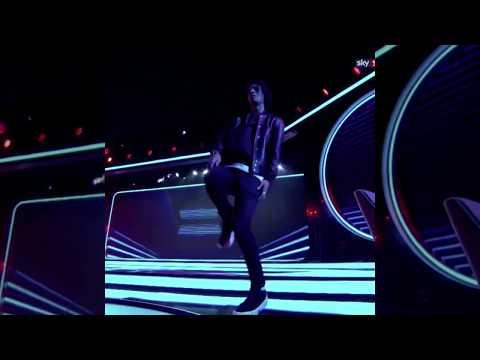 Bruno Mars ft Cardi B - Finesse (Les Twins Remix)