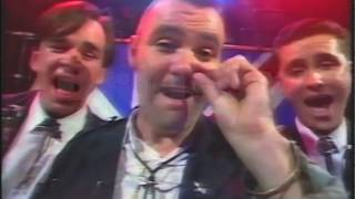 The Big Gig DAAS and Flacco - Made in Brittian Skit (ABS-2 aka ABC-TV, 31/3/1992)