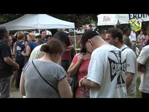 Fête de la musique 21 juin 2012
