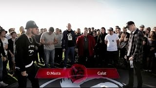 Versus Межсезонье #1: D.Masta vs Galat