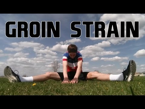 Video How to Recover From a Groin Strain