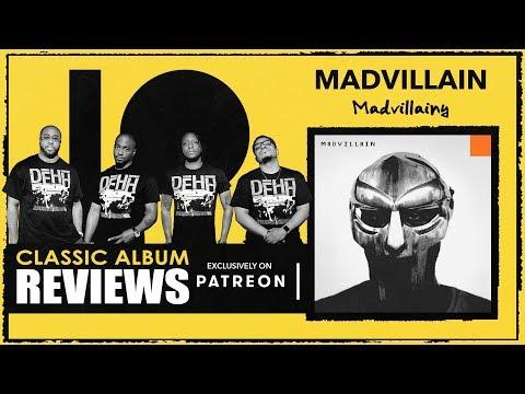 Madvillain – Madvillainy | DEHH Classic Album Review