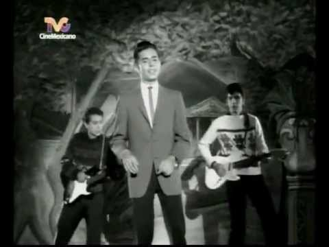 Enrique Guzman Muñequita Video 1963. wmv