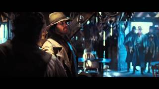 John Carter - 10 minute extended clip
