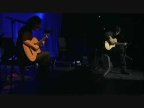 Rodrigo Y Gabriela — Stairway to Heaven
