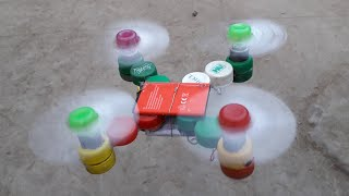 How to make [fly mini Drone]- At Home