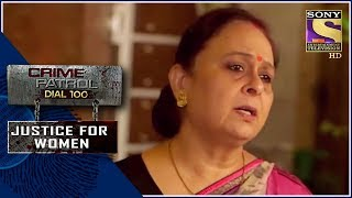 Crime Patrol | पागलपन | Justice For Women