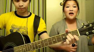 Oceans Will Part - Hillsong (cover) By Mara And Jet