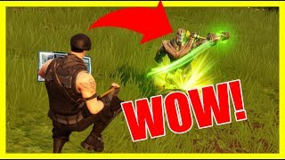 STICKING A CLINGER TO THANOS' FACE... WATCH HIS REACTION!