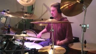 John Fogerty-Almost Saturday Night-Drum Cover