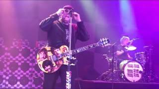 Cheap Trick does the Beatles Magical Mystery Tour Waukegan IL 3/11/17