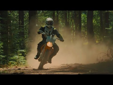 Electric Motorcross Bike Racing | Top Gear: Series 25 | BBC