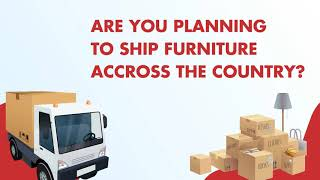 Prime Choice Furniture Shipping Service