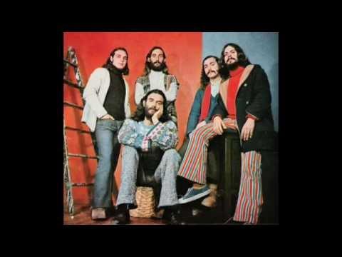 Los Jaivas – Indio hermano (1972)