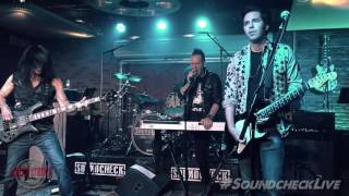 Dramagods - Megaton (Cover) at Soundcheck Live / Lucky Strike Live