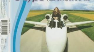 ♫♪♫ E -Type - I Just Wanna Be With You(1997)