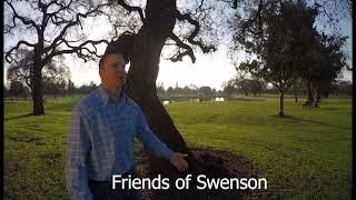 Friends of Swenson with Randy Burns