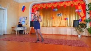 Снится сон, исп  Алешечкина Екатерина