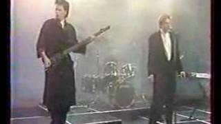 Vertigo  Duran Duran 1987