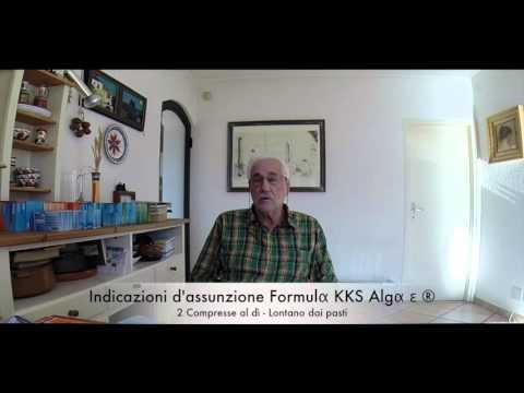Presentazione Formula KKS Dr Pierpaoli - Bioclock