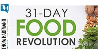 The 31 Day Food Revolution - Eat Up !