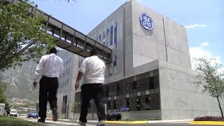 GE booted from the Dow Industrials