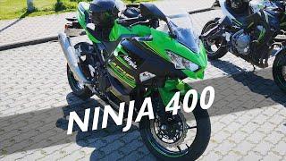 Kawasaki Ninja 400 Akrapovic Exhaust ฟรวดโอออนไลน ดทว