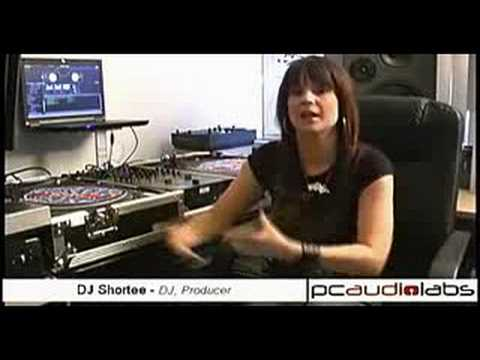 PCAudioLabs And DJ Shortee- What Advice Would You Give A New DJ?