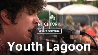"Youth Lagoon perform ""Afternoon"" at Pitchfork Music Festival 2012"