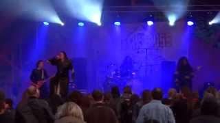 Video Welicoruss on Under Dark Moon Festival 2014 (24/05/14)