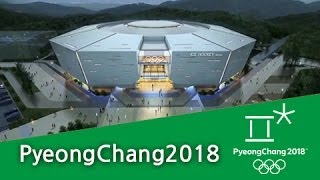 (ENG) PyeongChang: Preparing for the success of the Olympic Games in 2018 - dooclip.me