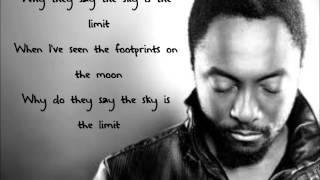 """Reach For The Stars"" By: Will.i.am (Lyrics)"