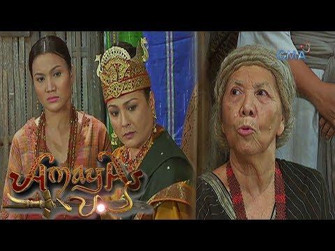 Amaya: Full Episode 135