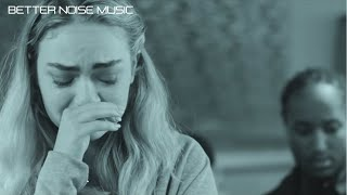 """Video thumbnail of """"Bad Wolves - Sober (Official Music Video - From the Sno Babies Movie)"""""""