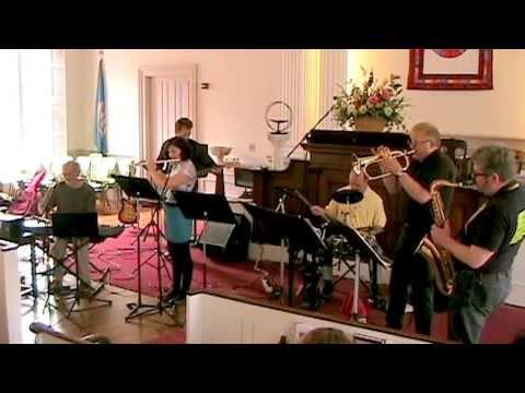 Double Take Jazz Combo performance