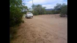 preview picture of video 'Elpirata Rallyshow. rally de Chamical. Domingo 13 de mayo.'