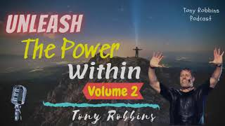 [Tony Robbins]  UNLEASH The Power Within ( Volume 2 )