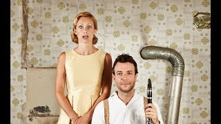 Kilian Herold and Sarah Maria Sun - Màtyàs Seiber 3 Morgenstern-Lieder