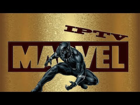Black Panther Marvel Iptv Apk Edition - смотреть онлайн на