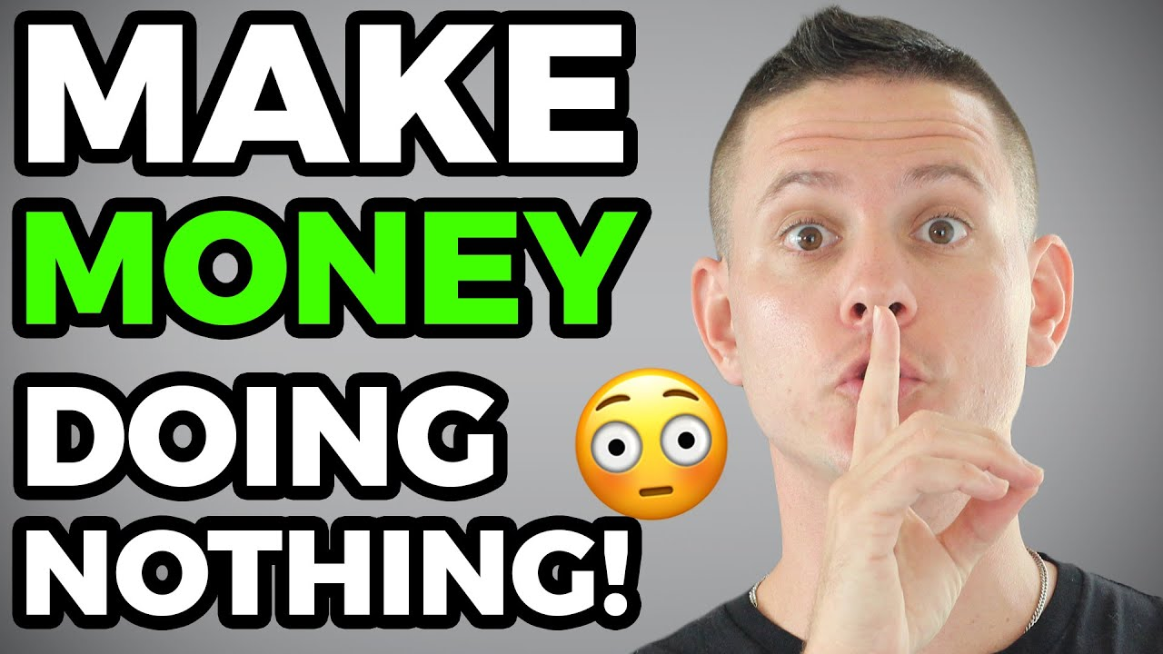 Not Do Anything & Make Money PayPal Cash Free Of Charge (Generate Income Online - Kevin David) thumbnail