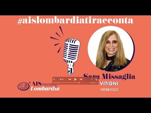 #aislombardiatiracconta | Vitigni - Nebbiolo
