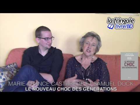 Vidéo de Marie-France Castarède