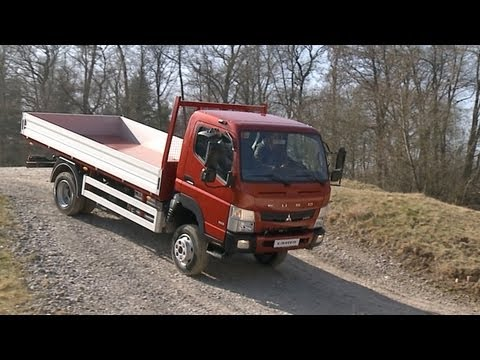 Mitsubishi FUSO Canter 2019 Price list (DP & Monthly) & Promo