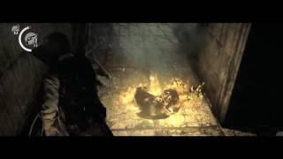The Evil Within - Phần 6: Nợ tình em chân dài