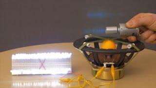 Speaker = Generator (version 2015)