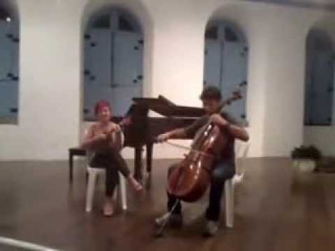 Música Chequerê